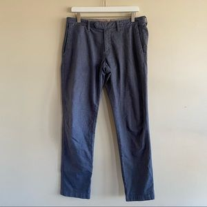 ELEVENTY Young Chino Slim Fit Pants 33
